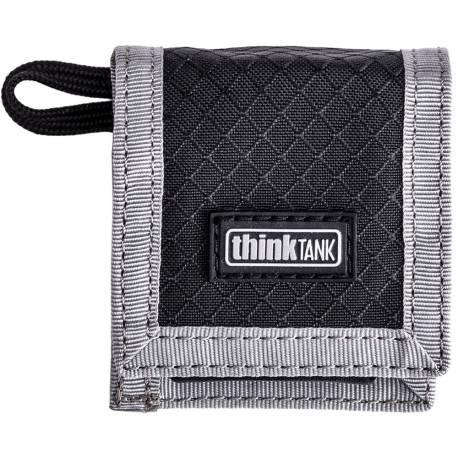 Maciņi un somiņas - Think Tank Photo CF/SD + Battery Wallet - perc veikalā un ar piegādi
