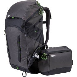 Mugursomas - MindShift Gear rotation180 Horizon Backpack - Charcoal 34L M215 - perc veikalā un ar piegādi
