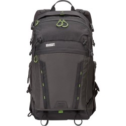 Mugursomas - MindShift Gear BackLight 26L Photo Daypack - Charcoal M360 - perc veikalā un ar piegādi
