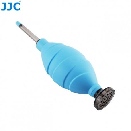Kameras tīrīšana - Dust-free Air Blower foto kameras tīrīšanai sky blue - perc šodien veikalā un ar piegādi