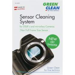 Camera cleaning - Green Clean SC-4200 Sensor Cleaning Kit (Non Full Frame Size) - buy today in store and with delivery