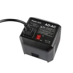 Gaismu aksesuāri - Godox AC-DC adpater for AD600 - perc šodien veikalā un ar piegādi