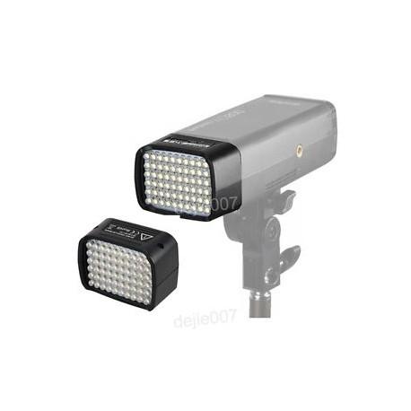 Reflektori - Godox addtional Led flash head for AD200 AD-L - perc veikalā un ar piegādi
