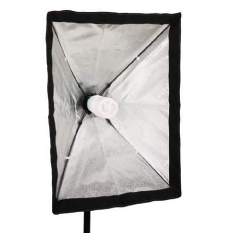 Fluorescējošās - StudioKing Daylight Kit SB03 3x135W - perc šodien veikalā un ar piegādi