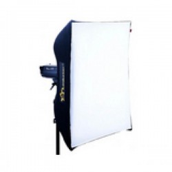 Softboksi - Linkstar Softbox LQA-SB8080FALL 80x80 cm for LQ/LD Series - perc šodien veikalā un ar piegādi