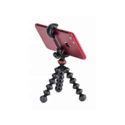 Штативы для телефона - JOBY GORILLAPOD MOBILE MINI BLACK/CHARCOAL - купить сегодня в магазине и с доставкой