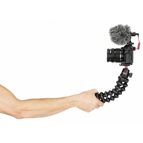 Mini foto statīvi - JOBY GORILLAPOD 3K KIT - ātri pasūtīt no ražotāja