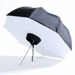 Umbrellas - Linkstar Umbrella Softbox Reflector URF-102R 120 cm - buy today in store and with delivery