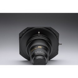 Filtru turētēji - NISI FILTER HOLDER S5 KIT FOR NIKON 14-24 - ātri pasūtīt no ražotāja