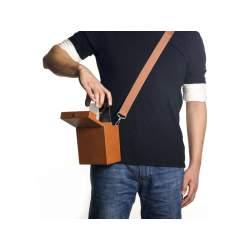 Filtru somiņa, kastīte - NISI ALL IN ONE CASE 100MM - ātri pasūtīt no ražotāja