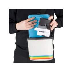 Koferi Instant kameram - POLAROID ORIGINALS BOX CAMERA BAG WHITE - ātri pasūtīt no ražotāja