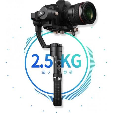 Stabilizatori - Zhiyun Crane Plus 3-Axis Gimbal Stabilizer - perc šodien veikalā un ar piegādi