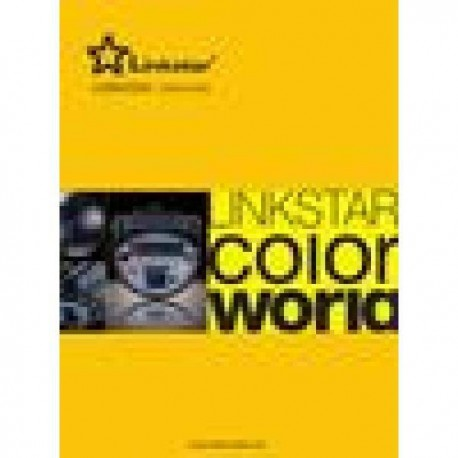 Discontinued - Linkstar Reflector 2 in 1 R-102153GS Gold/Silver 102x153 cm