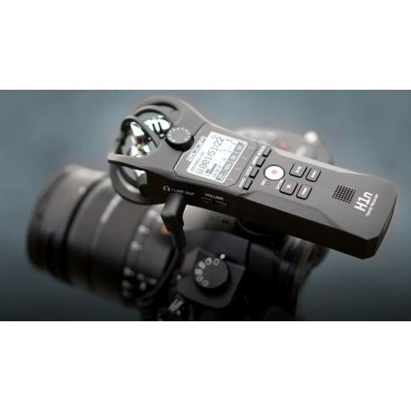 Mikrofoni - Zoom H1n Recorder - perc šodien veikalā un ar piegādi