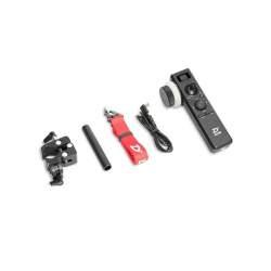 Video stabilizatoru aksesuāri - ZHIYUN REMOTE CONTROL FOLLOW FOCUS FOR CRANE 2 - ātri pasūtīt no ražotāja