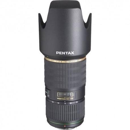 Объективы - RICOH/PENTAX PENTAX DSLR LENS DA* 50-135MM F/2,8 ED - быстрый заказ от производителя