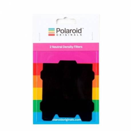 Filter Sets - POLAROID ORIGINALS ND FILTER DOUBLE PACK - quick order from manufacturer