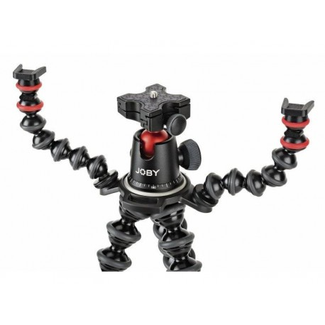 Shoulder Supports / Rigs - Joby tripod Gorillapod Rig - quick order from manufacturer