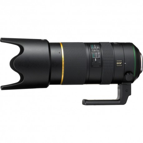 Lenses - Ricoh/Pentax Pentax HD D FA 70-200mm f/2.8 ED DC AW W/Case - quick order from manufacturer
