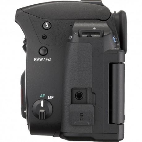 DSLR Cameras - Ricoh/Pentax Pentax K-70 Body Black - quick order from manufacturer