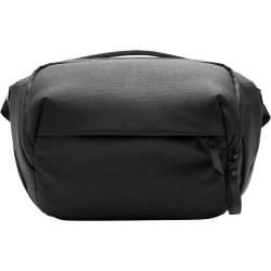 Plecu somas - Peak Design Everyday Sling - 5L - Black - perc veikalā un ar piegādi