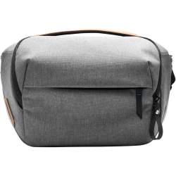 Plecu somas - Peak Design Everyday Sling - 5L - Ash BSL-5-AS-1 - perc šodien veikalā un ar piegādi