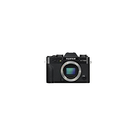 Mirrorless Cameras - Mirrorless Digital Camera Fujifilm X-E3 XF23 F2 Kit Black - quick order from manufacturer