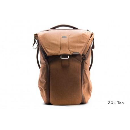 fb17c42738 Mugursomas - Peak Design Everyday Backpack 20L Brown BB-20-BR-1 -