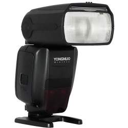 Вспышки - Yongnuo YN-600EX-RT II kameras zibspuldze - купить сегодня в магазине и с доставкой