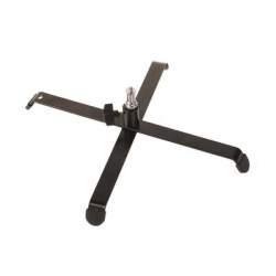 Koferi - Bresser BR-D78 grīdas statīvs ar spigot adapteri - perc veikalā un ar piegādi