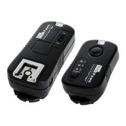 Radio palaidēji - Pixel Radio Trigger Set Pawn TF-365 for Sony Multy Interface - perc veikalā un ar piegādi