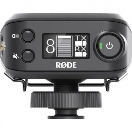 Skaņas ierakstīšana - Rodelink Film Maker Kit wireless bezvadu mikrofonu sistēma