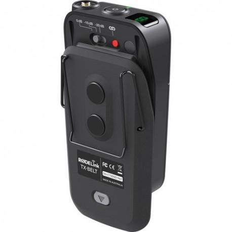Rodelink Film Maker Kit wireless bezvadu mikrofonu sistēma