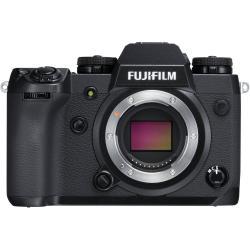 Bezspoguļa kameras - Fujifilm X-H1 korpuss - ātri pasūtīt no ražotāja