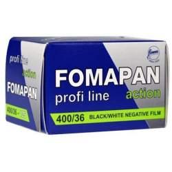 Фото плёнки - Fomapan 400 Action 35mm 36 Exposures - купить сегодня в магазине и с доставкой