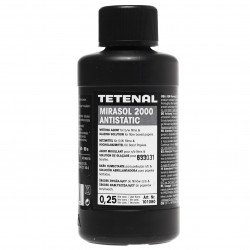 Foto laboratorijai - Tetenal Mirasol 2000 antistatic wetting agent 250ml - perc šodien veikalā un ar piegādi