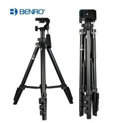 Штативы для фотоаппаратов - Benro T560 statīvs - купить сегодня в магазине и с доставкой
