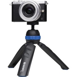 Mini Tripods - Photo mini tripod Benro PP1 - buy today in store and with delivery