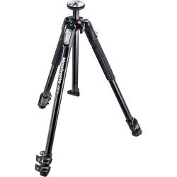 Для камер - Manfrotto штатив MT190X3 - купить сегодня в магазине и с доставкой