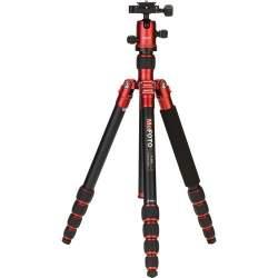 Для камер - Mefoto A1350Q1R foto statīvs - купить в магазине и с доставкой