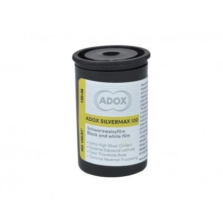 Foto filmiņas - Adox Silvermax 35mm 36 exposures - perc veikalā un ar piegādi