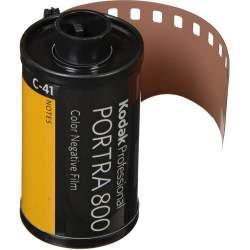 Foto filmiņas - Kodak Portra 800 35mm 36 exposures high-speed color negative film - perc šodien veikalā un ar piegādi