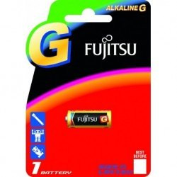 Batteries and chargers - Alkaline Battery Fujitsu LR1G - buy today in store and with delivery