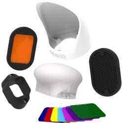 Aksesuāri zibspuldzēm - MagMod Professional Kit - perc šodien veikalā un ar piegādi