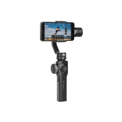 Steadycams - ZHIYUN SMOOTH 4 Black motorizētais stabilizators - buy today in store and with delivery
