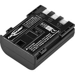 Батареи для фотоаппаратов и видеокамер - Battery Ansmann NB-2LH NB-2L 7.4V 720mAh for Canon EOS 350D 400D, PowerShot - купить сегодня в магазине и с доставкой