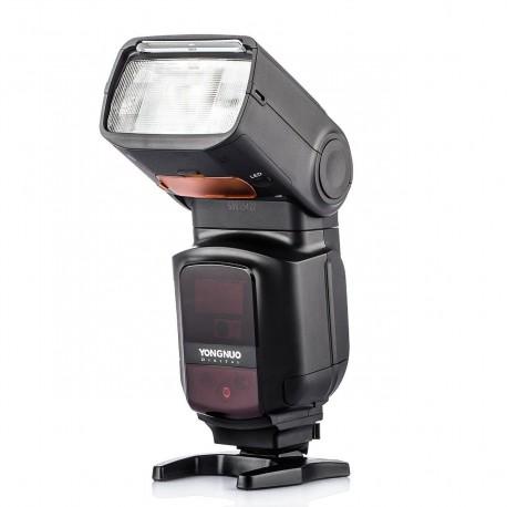 Zibspuldzes - Yongnuo YN-968EX-RT kameras zibspuldze Canon - perc veikalā un ar piegādi