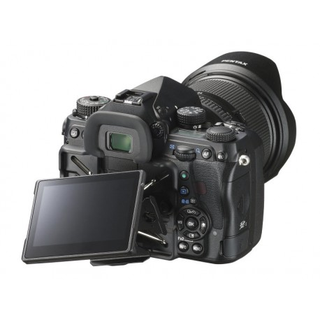 Spoguļkameras - Pentax K-1 MARK II BODY - ātri pasūtīt no ražotāja