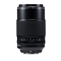 FujifilmFujinonXF80mmF28RLMOISWRLensMacro