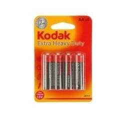 Baterijas un akumulatori - AAA LR03*4gb baterijas - perc šodien veikalā un ar piegādi